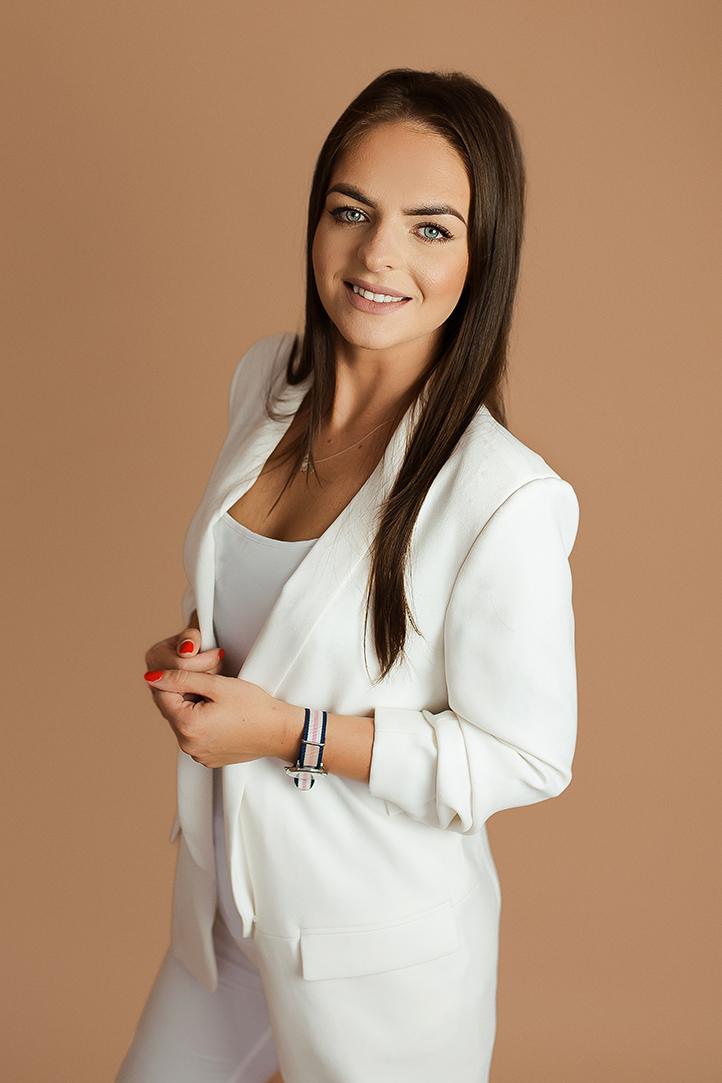 Agnieszka Wojciechowska
